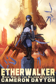 Etherwalker - cover