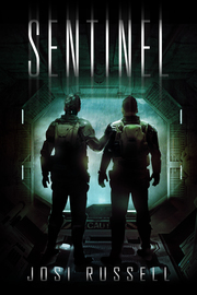 Sentinel - cover