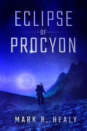 Eclipse of Procyon - cover