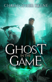 Ghost in the Game - cover