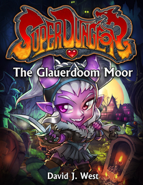 The Glauerdoom Moor - cover