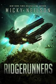Ridgerunners - cover