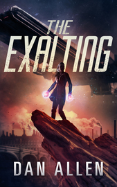 The Exalting - cover