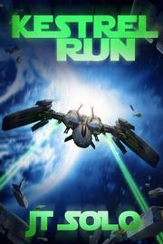 Kestrel Run - cover