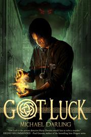 Got Luck - cover