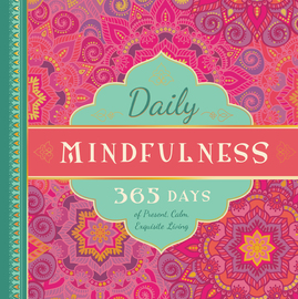 Daily Mindfulness - cover