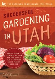 Successful Gardening in Utah - cover