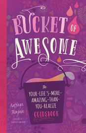 Bucket of Awesome - cover