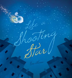Like a Shooting Star - cover