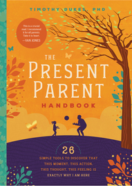 The Present Parent Handbook - cover
