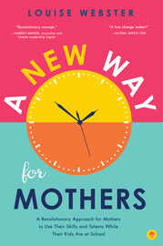 A New Way for Mothers - cover