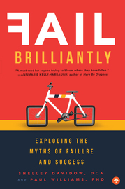 Fail Brilliantly - cover