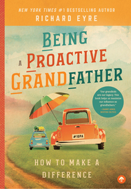 Being a Proactive Grandfather - cover