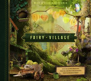 Fairy Village - cover