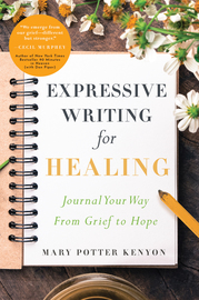 Expressive Writing for Healing - cover