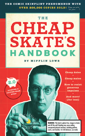 The Cheapskate's Handbook - cover