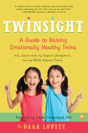 Twinsight - cover