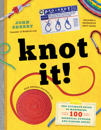 Knot It! - cover