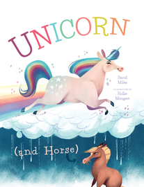 Unicorn (and Horse) - cover