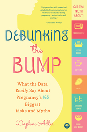 Debunking the Bump - cover