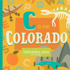 C Is for Colorado - cover