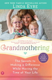 Grandmothering - cover