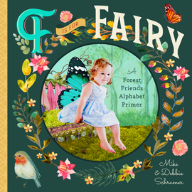 F Is for Fairy - cover