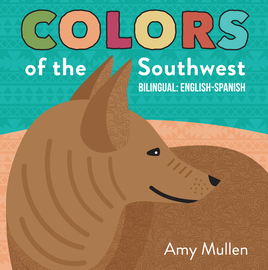 Colors of the Southwest - cover