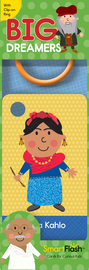 Big Dreamers: SmartFlash™—Cards for Curious Kids - cover
