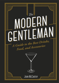 The Modern Gentleman - cover