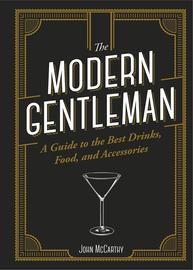 The Modern Gentleman - cover