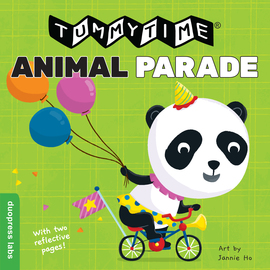 TummyTime®: Animal Parade - cover