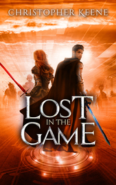Lost in the Game - cover
