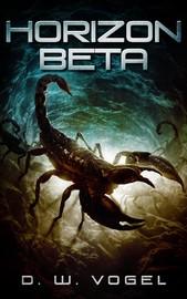 Horizon Beta - cover