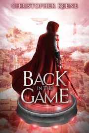 Back in the Game - cover