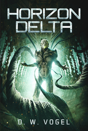 Horizon Delta - cover