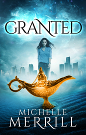 Granted - cover
