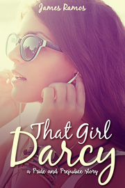 That Girl, Darcy - cover
