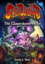The Glauerdoom Moor - cover