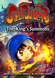 The King's Summons - cover