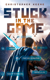 Stuck in the Game - cover