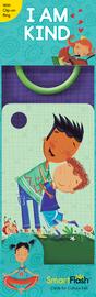 I Am Kind: SmartFlash™—Cards for Curious Kids - cover