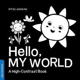Hello, My World - cover