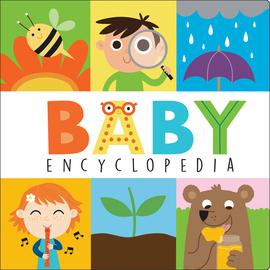 Baby Encyclopedia - cover