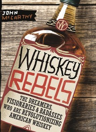 Whiskey Rebels - cover