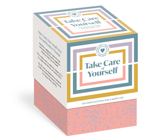 A Good Deck: Take Care of Yourself - cover