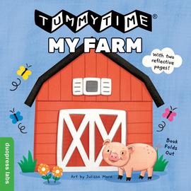 TummyTime®: My Farm - cover