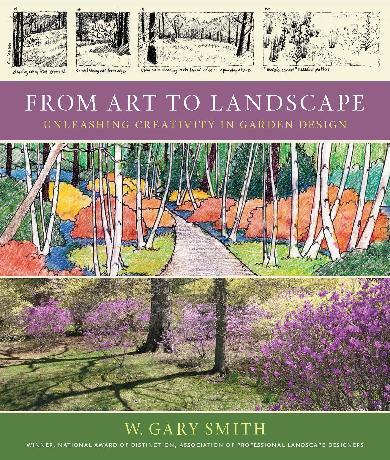 From Art to Landscape - Workman Publishing