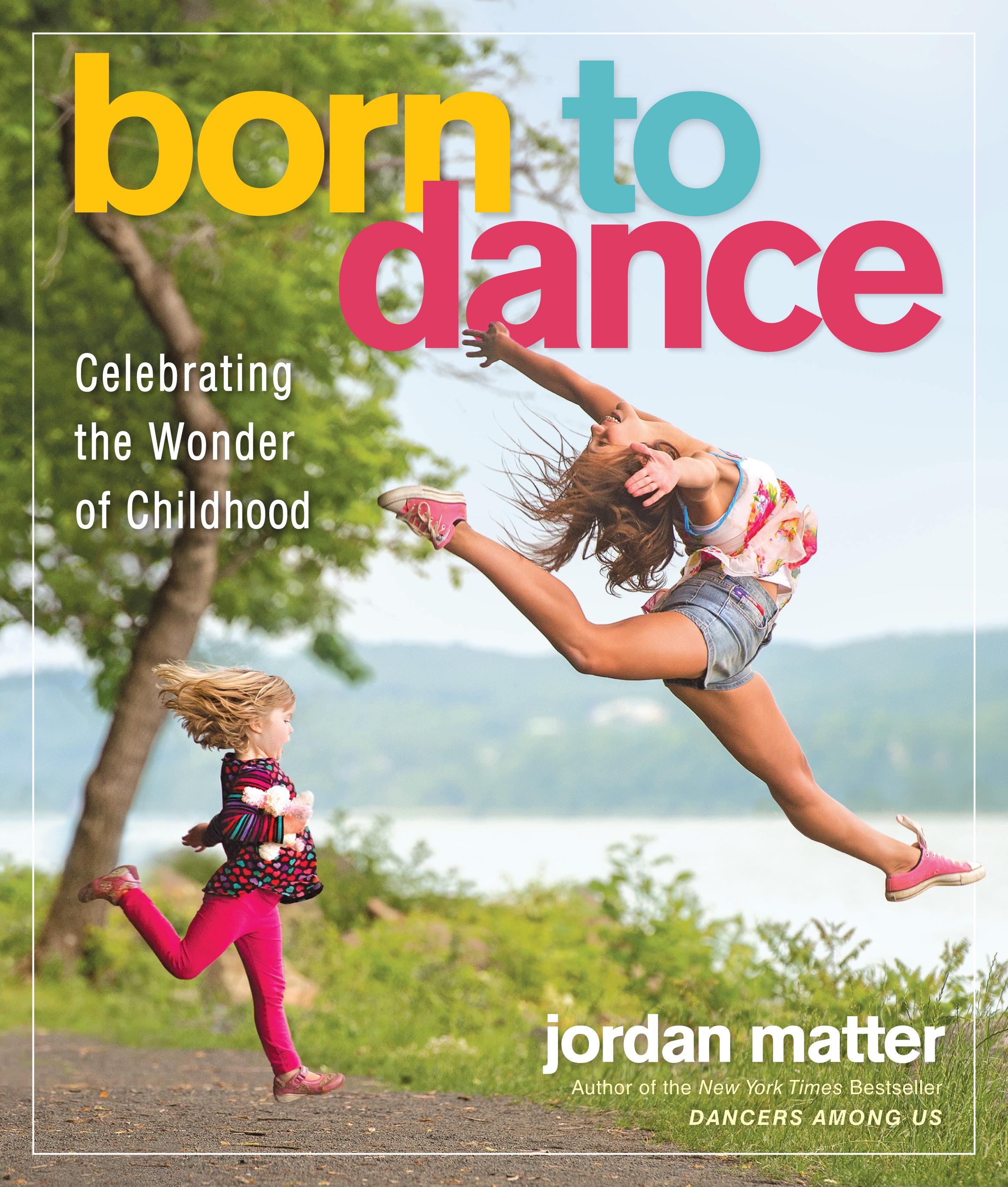 Born to Dance - Workman Publishing