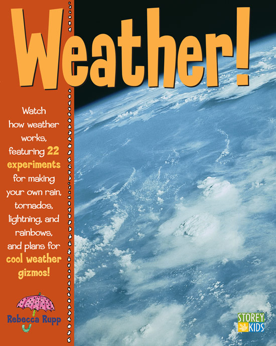 Weather!  - Rebecca Rupp